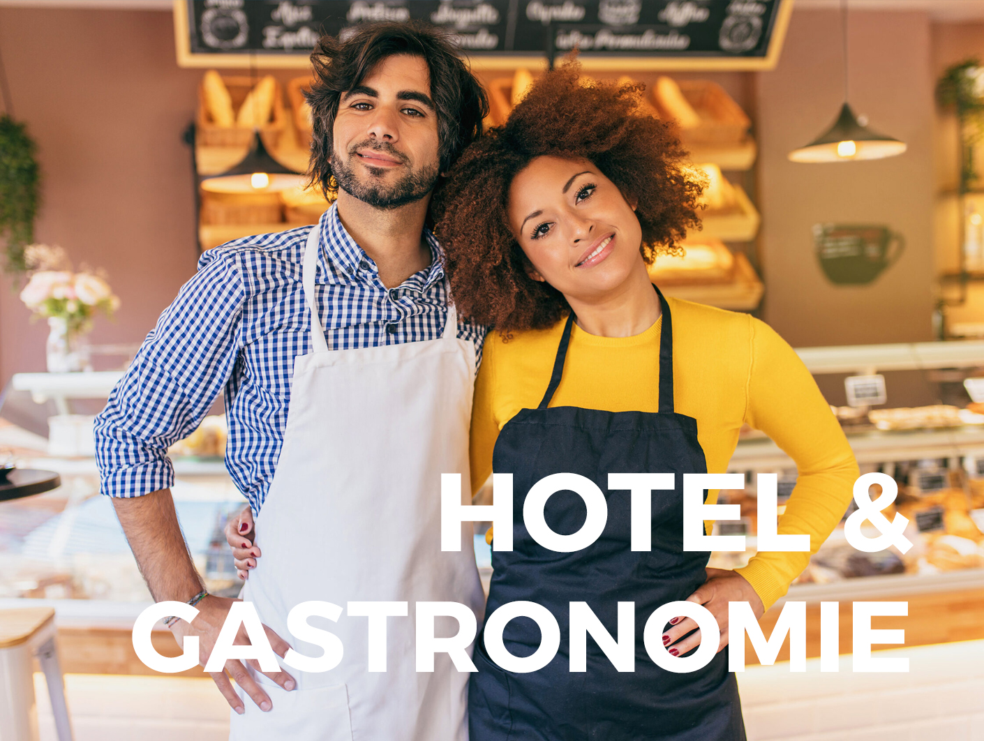 hotel-gastronomie