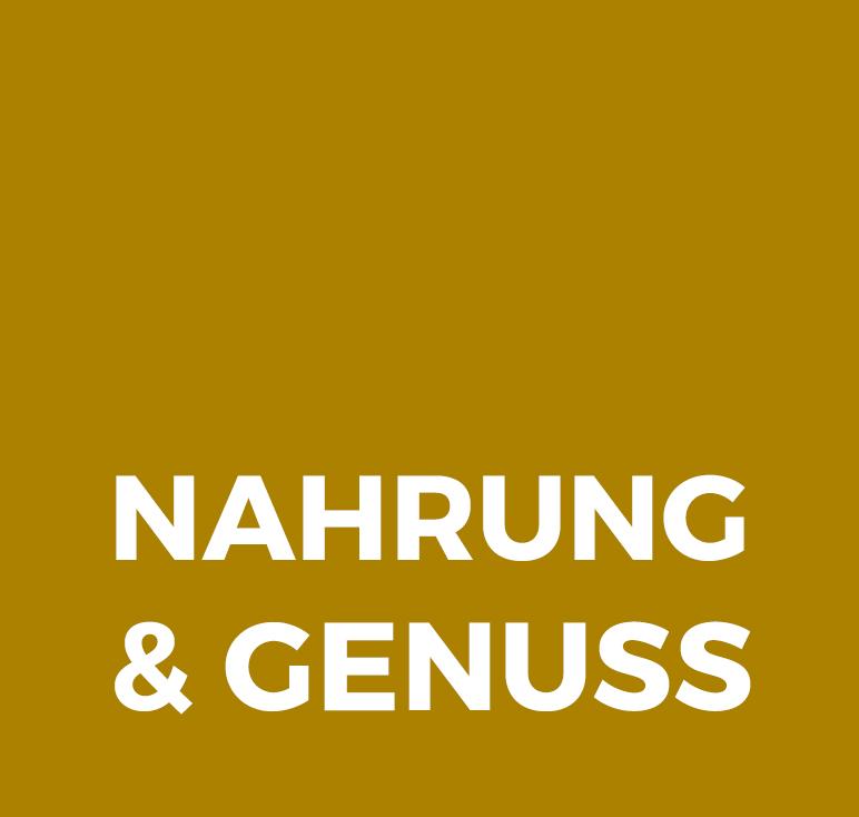 nahrung-genuss